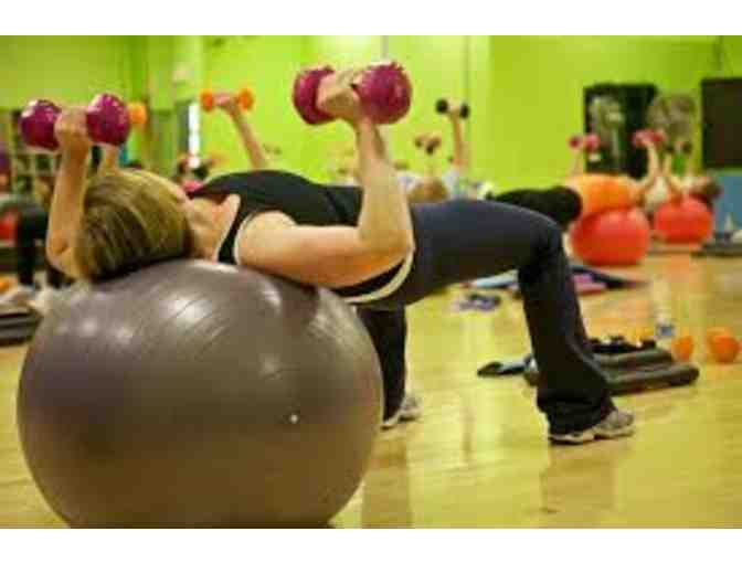 Mid American Fitness - 30 days Unlimited Fitness Classes
