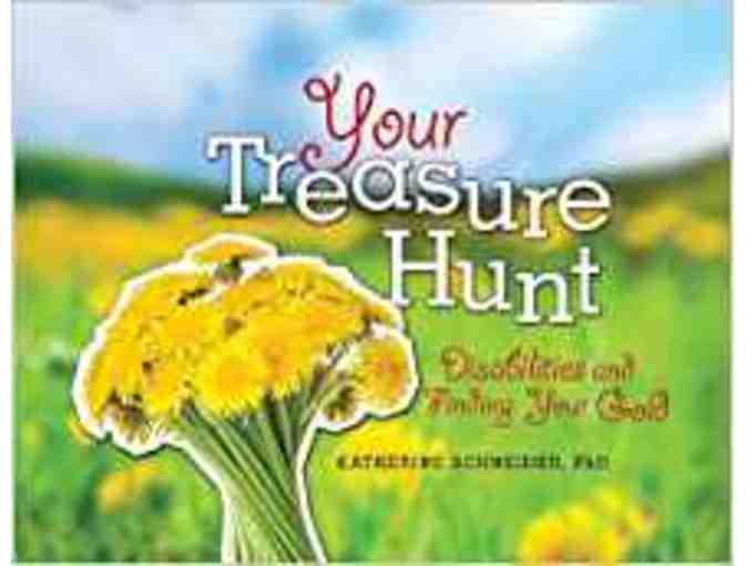Your Treasure Hunt by Katherine Schneider, PhD