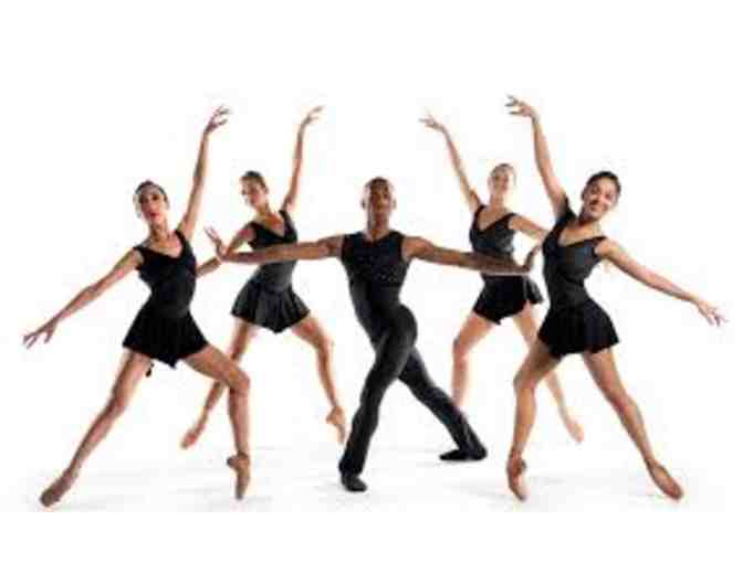 2 Tickets to The Dance Theatre of Harlem at Detroit Opera House