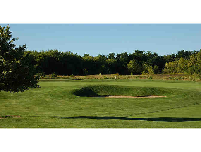 18 Holes of Golf for 4 on Fox Hills' Golden Fox Course in Plymouth, MI