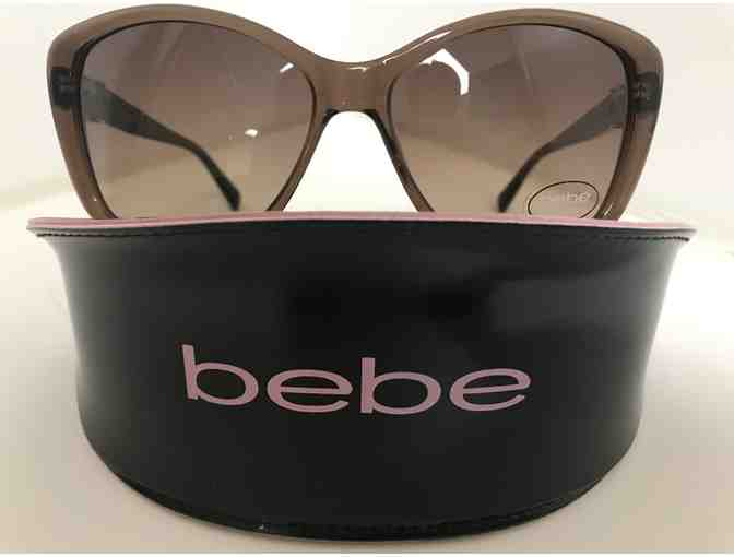 Bebe Ladies Designer Sunglasses