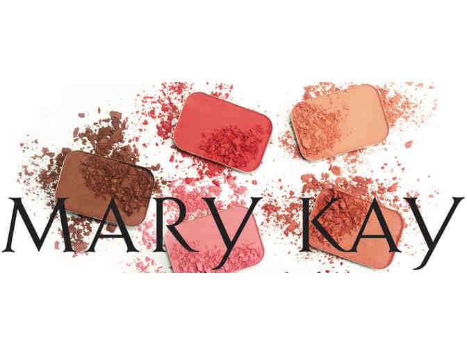 $25 Mary Kay Gift Certificate