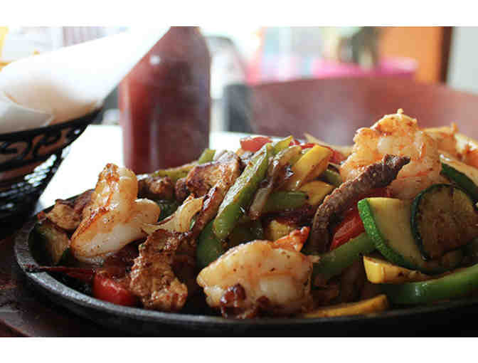 $25 Gift Card to Las Palapas Mexican Restaurant in Livonia, MI