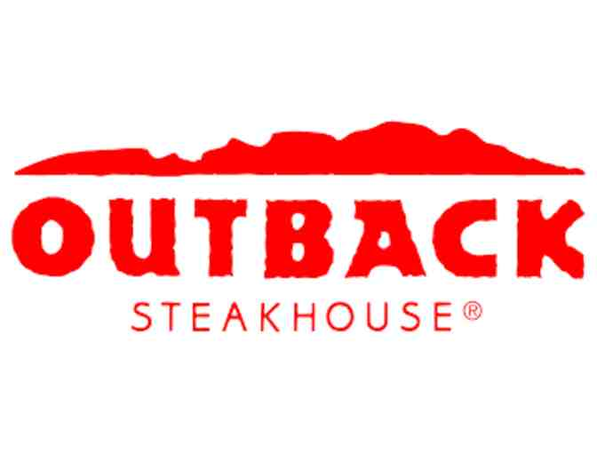 $20 Outback Steakhouse Card