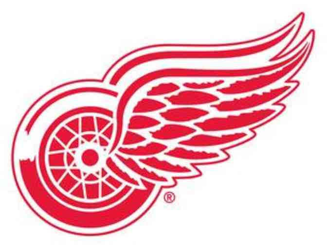 2 Tickets & Prepaid Parking to Vegas vs. Red Wings Feb. 7, 2019,  at Little Caesars Arena