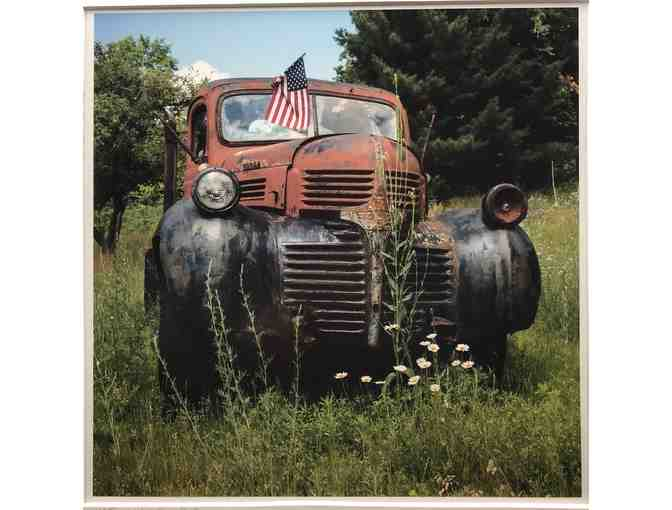 Photo of 'Old Truck' by Observer Photographer Bill Bresler