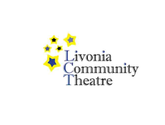 2 Season Passes to Livonia Community Theatre