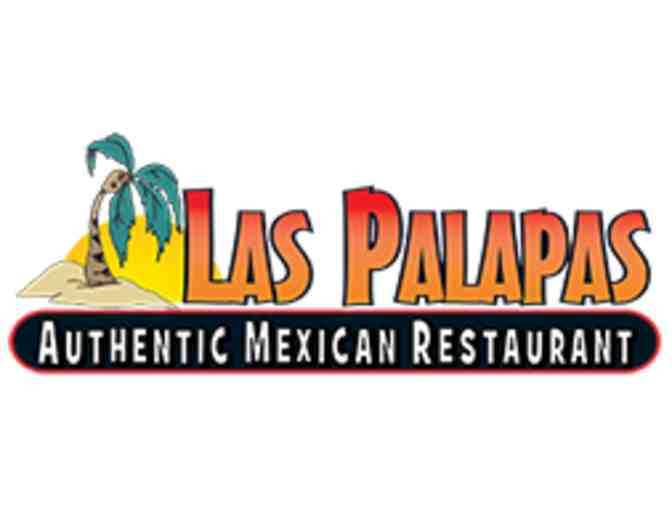 $50 Gift Card to Las Palapas Mexican Restaurant in Livonia, MI - Photo 1