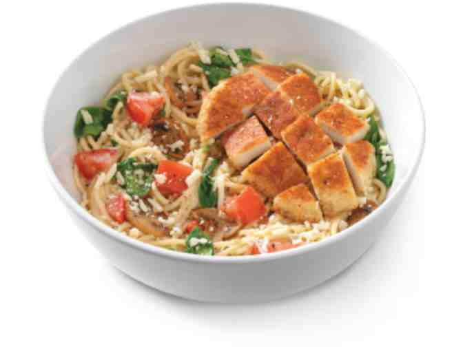 4 Free Entree Cards to Noodles & Co. World Kitchen - Photo 3