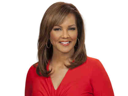 Meet & Greet With Channel 7 Action News Anchor Carolyn Clifford & Station Tour