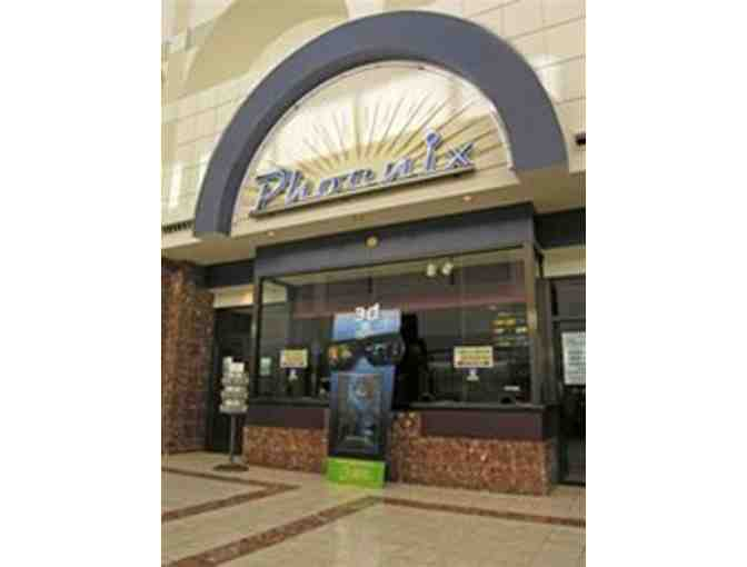2 Passes to Phoenix Theatres in Livonia & Monroe, MI - Photo 1