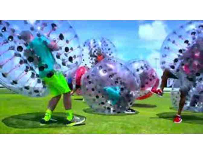 $249 Gift Certificate to Knockerball Michigan - Photo 1