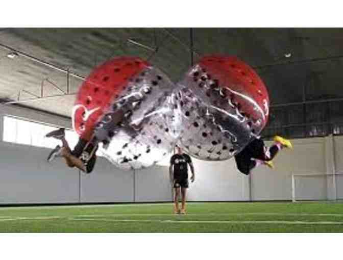 $249 Gift Certificate to Knockerball Michigan - Photo 2