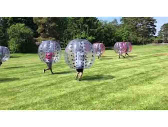 $249 Gift Certificate to Knockerball Michigan - Photo 3