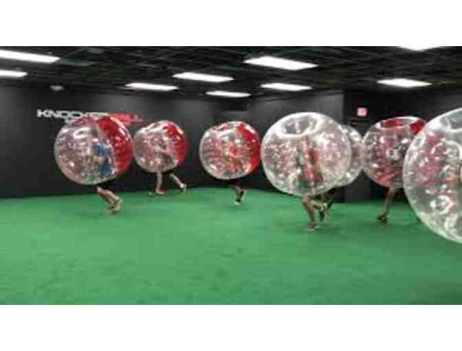 $249 Gift Certificate to Knockerball Michigan - Photo 4