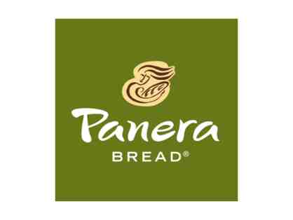 2 $10 Gift Cards to Panera Bread
