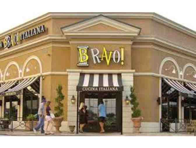 2 $25 Gift Cards to BRAVO! &  BRIO - Photo 2