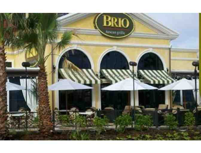 2 $25 Gift Cards to BRAVO! &  BRIO - Photo 3