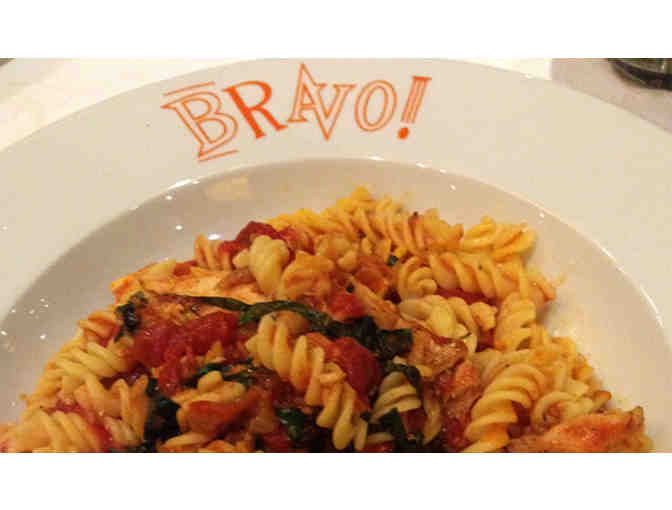 2 $25 Gift Cards to BRAVO! &  BRIO - Photo 4