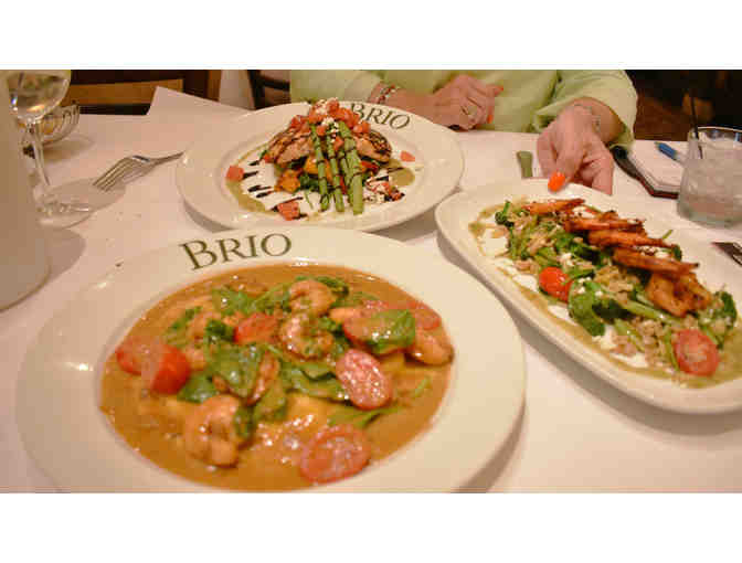 2 $25 Gift Cards to BRAVO! &  BRIO - Photo 5