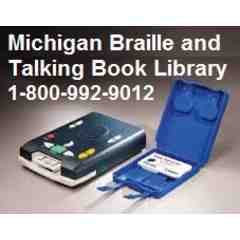 The Braille and Talking Book Library