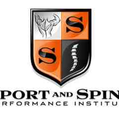 Sport and Spine Performance Institute
