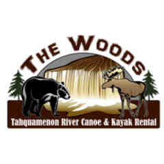 The Woods Canoe & Kayak Rental