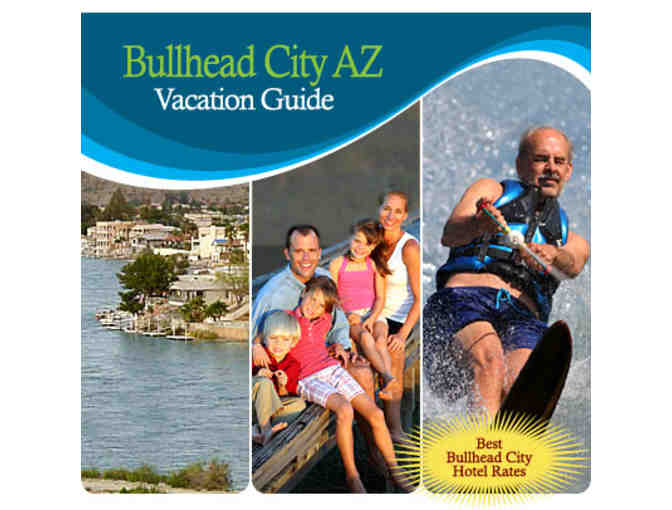 A week's stay in Bullhead City, AZ on 'Arizona's West Coast'  BRICKTON FAMILIES ONLY