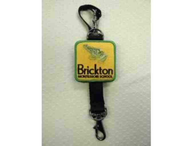 Custom Brickton Gear Holder 'G Handle' - Buy it Now for $30!