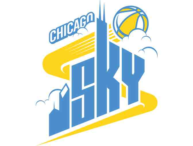 Chicago Sky Women's Basketball - (4) Tickets to any game