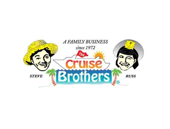 $100 Gift Certificate towards a 7 Night Cruise