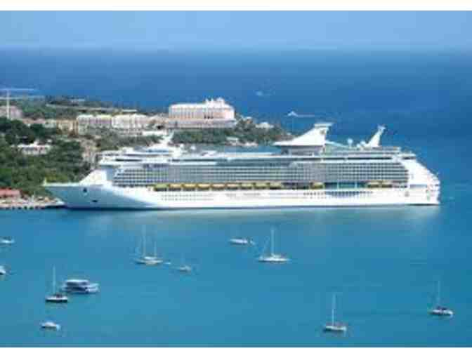 7 Night Mexican Cruise for Two by World View Travel