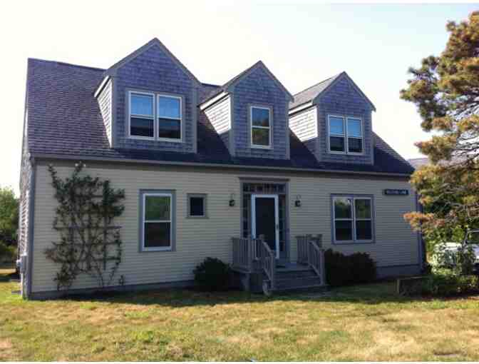 Nantucket Island Vacation Getaway - Private Home, Transporation/Tour, Museum June 2016