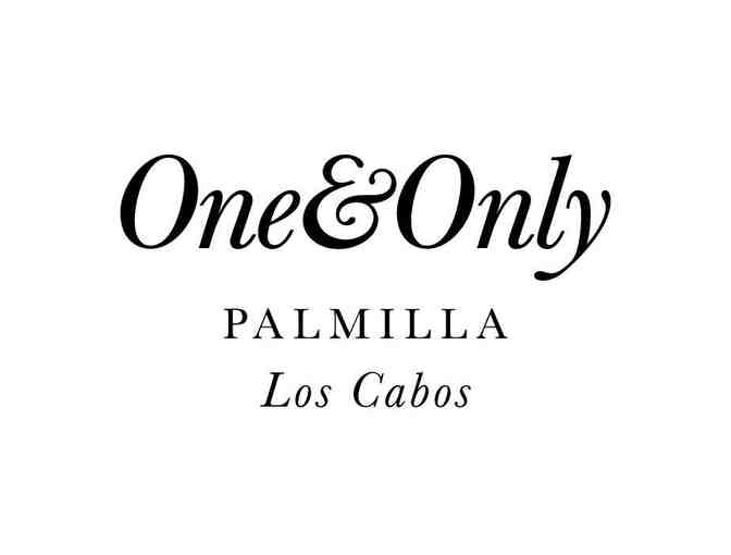 3 Nights at One & Only Palmilla, Los Cabos - Photo 3