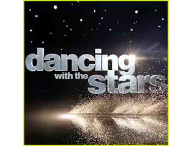"""0.  Dancing with the Stars - 2 TIX to a Live Broadcast of a Season 24 PERFORMANCE SHOW - Photo 1"