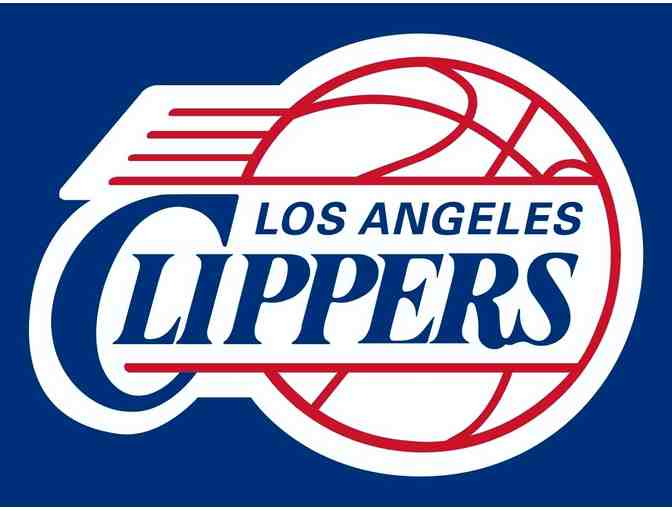 Los Angeles Clippers - Two Tickets - Photo 1