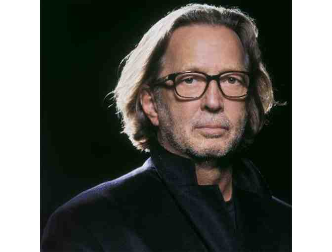 """0h Eric Clapton, The Forum, Sept. 15th - 2 TICKETS - VIP Parking/Forum Club Passes - Photo 1"