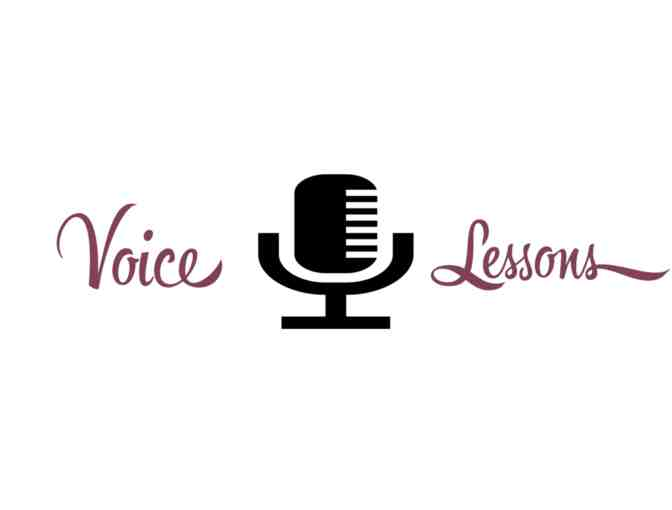1 Voice Lesson with trained Juilliard Broadway Singer