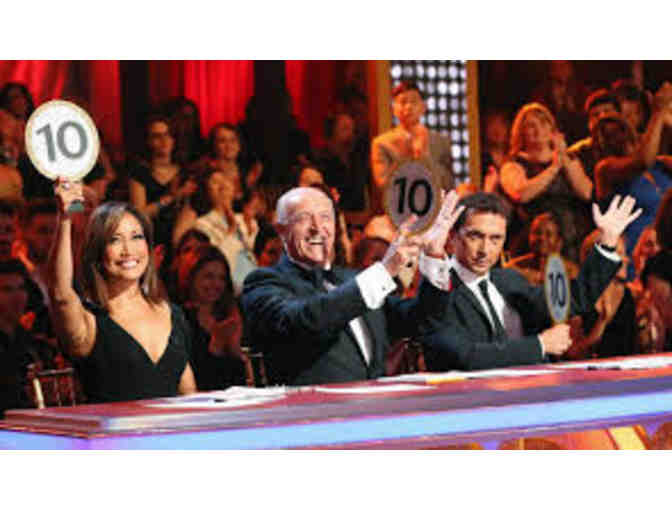 Dancing with the Stars - 2 TIX to a Live Broadcast of a Season 28 PERFORMANCE SHOW