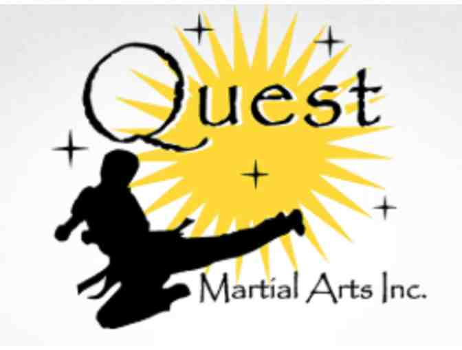 Quest Martial Arts - Martial Arts Classes