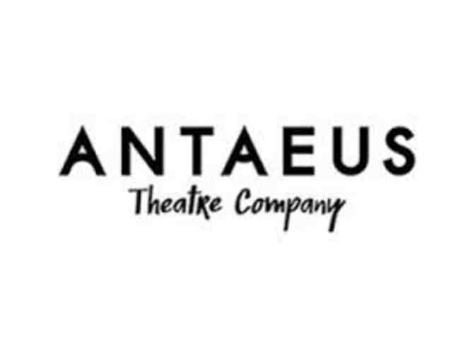 2 - Tickets to the Antaeus Theatre Company in Glendale, California