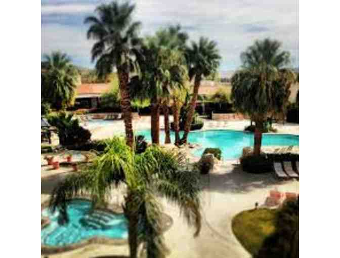 3-Day, 2-Night Stay at Miracle Springs Resort & Spa! - Photo 1