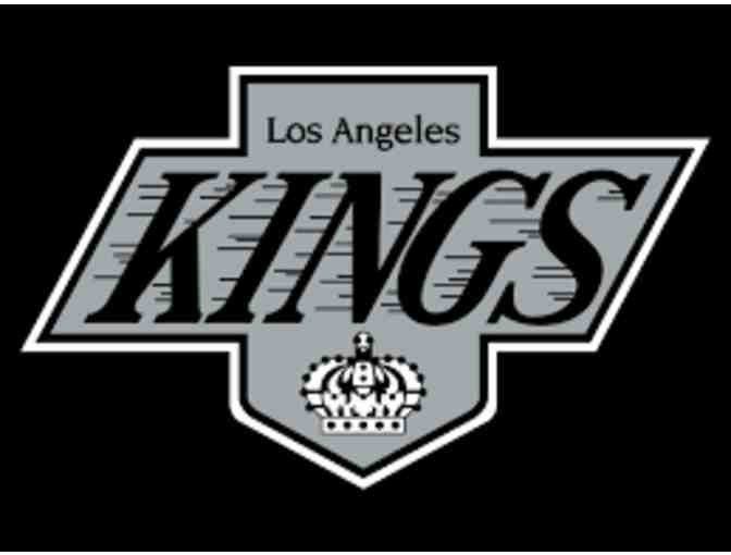2 Tickets -- LA Kings plus Parking at the Staples Center
