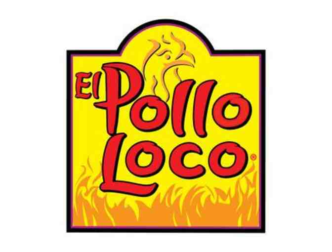 El Pollo Loco - Two - 8 Piece Meal Vouchers