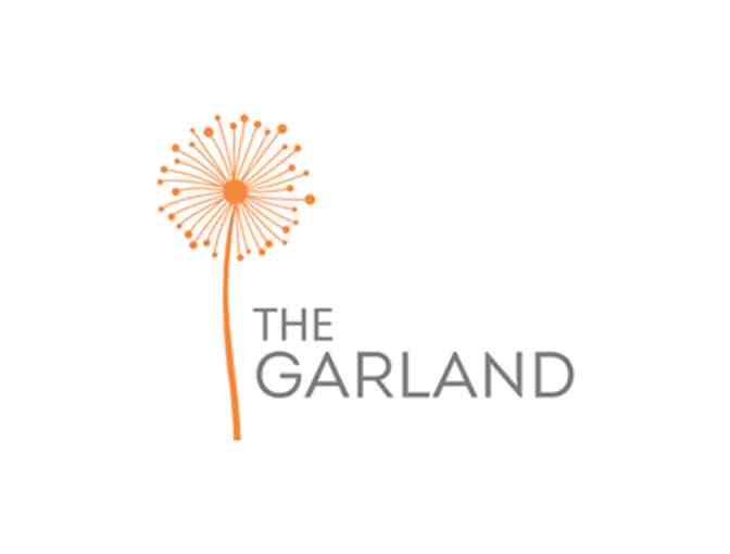 $125 Gift Certificate for The Front Yard @The Garland, North Hollywood