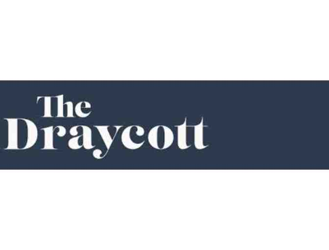 $100  The Draycott - Pacific Palisades