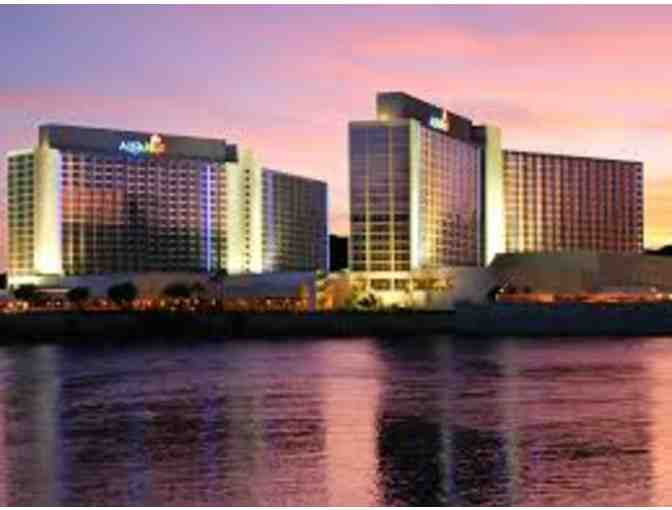 2-Night, 3-Day Stay at Aquarius Casino Resort in Laughlin, NV! - Photo 1