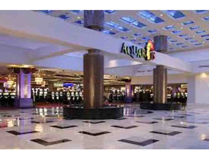 2-Night, 3-Day Stay at Aquarius Casino Resort in Laughlin, NV! - Photo 2