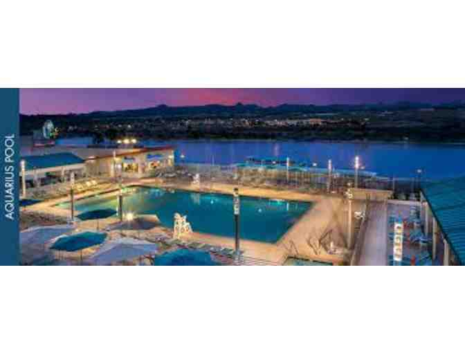 2-Night, 3-Day Stay at Aquarius Casino Resort in Laughlin, NV! - Photo 3