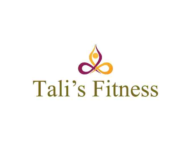 One Personal Training Session at Tali's Fitness